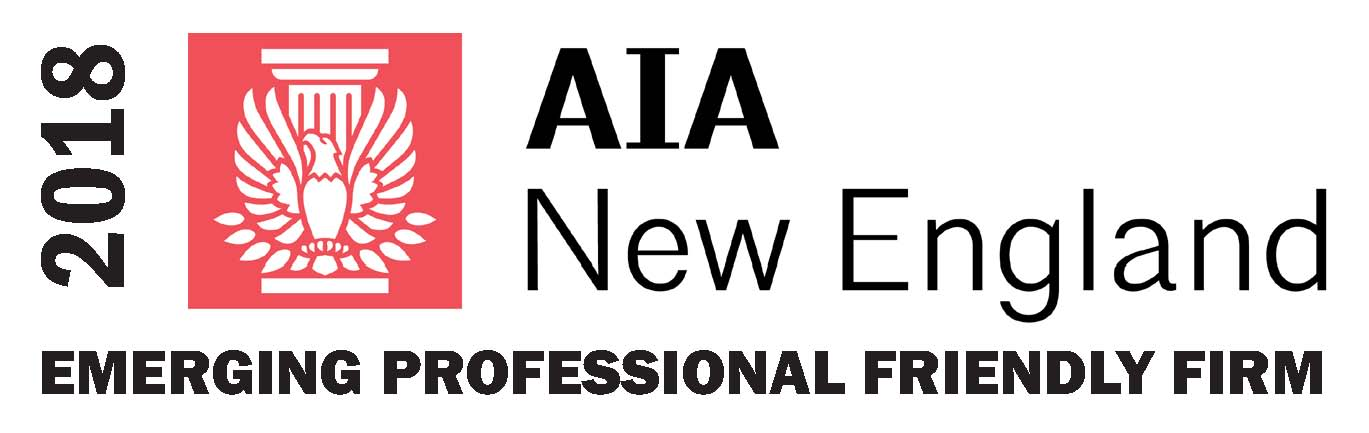 2018 AIA New England Emerging Professional Friendly Firm