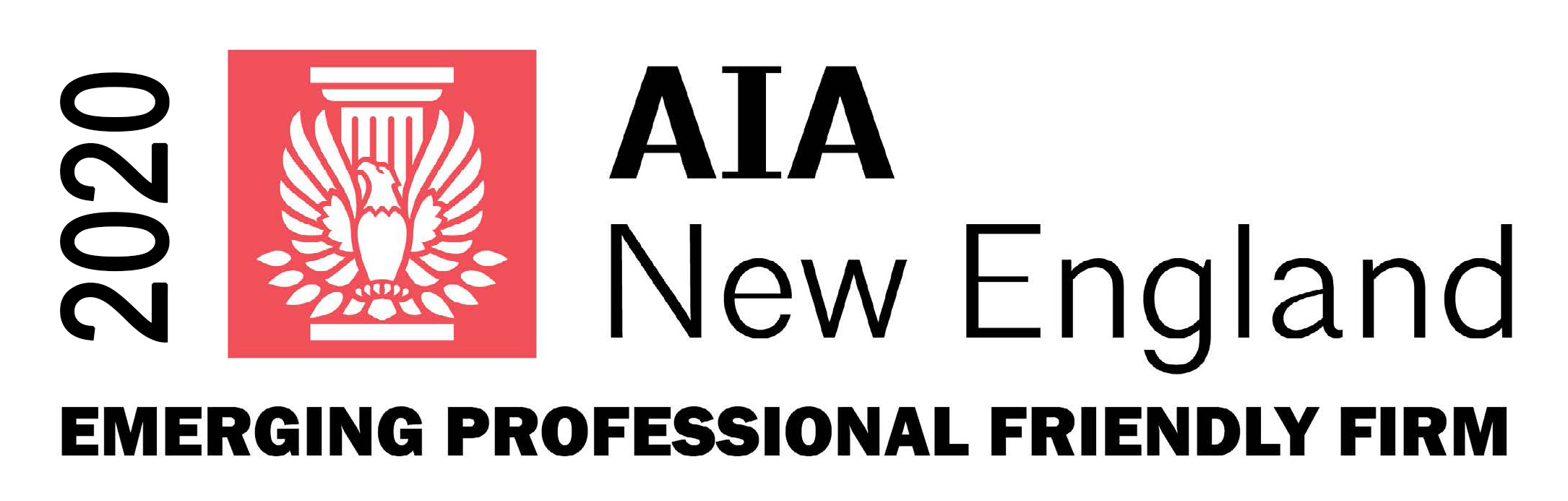 2020 AIA New England Emerging Professional Friendly Firm
